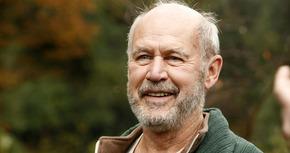Fallece Geoffrey Lewis, el padre de la actriz Juliette Lewis