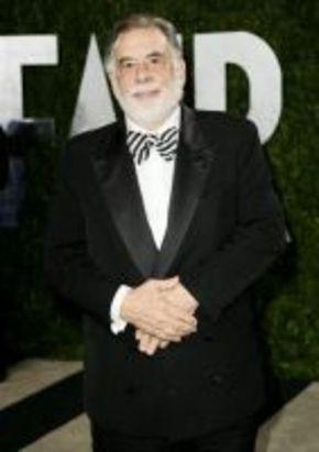 Francis Ford Coppola volverá a llevar a la gran pantalla la vida de una familia italoamericana