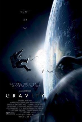 'Gravity' abrirá la 70 edición del Festival de Venecia