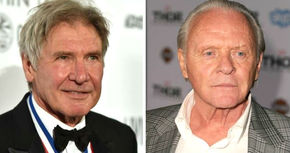 Harrison Ford y Anthony Hopkins protagonizarán 'Official Secrets'