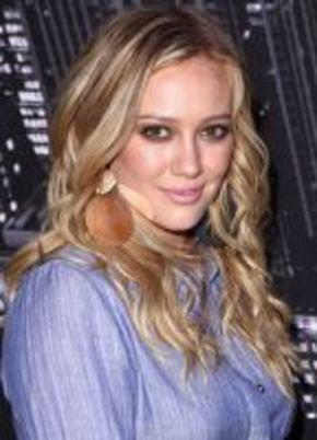 Hilary Duff, posible nueva chica en 'Spiderman'