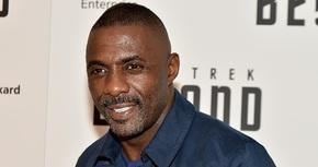 Idris Elba y Sofia Boutella, las nuevas caras de 'Star Trek: Más Allá'
