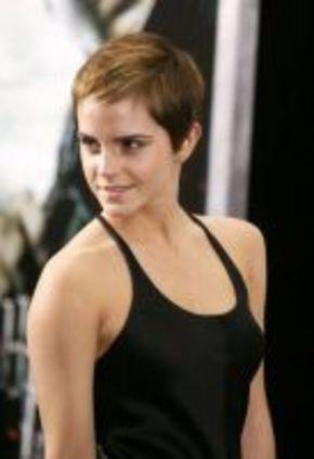 Emma Watson y Taylor Lautner podrían compartir escenas en 'Incarceron'