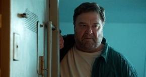 John Goodman, el auténtico monstruo de 'Calle Cloverfield 10'