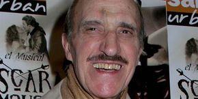 José Sazatornil recibirá el premio a Toda una vida en los Premios Unión de Actores