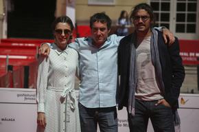 'Kamikaze' se ha presentado en el Festival de Málaga