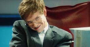 'La teoría del todo', una película basada en el astrofísico Stephen Hawking