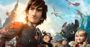 Las 10 mejores películas de la factoría DreamWorks