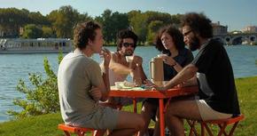 'Los exiliados románticos', la tercera película del cineasta Jonás Trueba