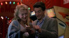 Meryl Streep y Robert De Niro, de nuevo junto en 'The good house'