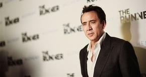 Nicolas Cage dirigirá y protagonizará el thriller independiente 'Vengeance: A Love Story'