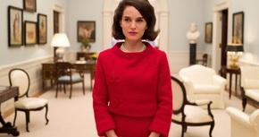 Nuevo tráiler de Natalie Portman en 'Jackie'