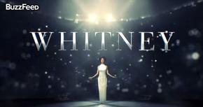 Primer tráiler del biopic de 'Whitney'
