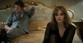 Primeras imágenes de 'By the sea', el regreso de Angelina Jolie y Brad Pitt