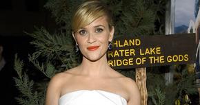 Reese Witherspoon será Campanilla en carne y huesos