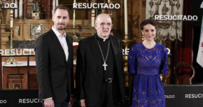 'Resucitado', una historia de 'misterio teológico' que se estrena en España el 23 de marzo