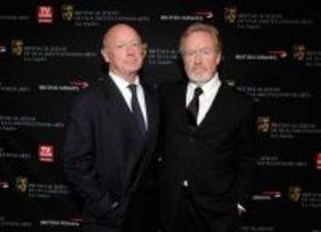 Ridley Scott suspende el rodaje de 'The Counselor'