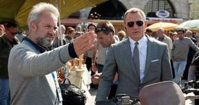 Sam Mendes no dirigirá más películas de James Bond