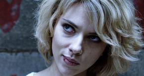 Scarlett Johansson arrasa en la taquilla española con 'Lucy'