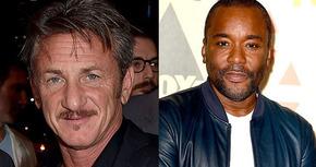 Sean Penn demanda a Lee Daniels, el creador de la serie 'Empire'