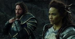 Segundo tráiler de 'Warcraft: El Origen'
