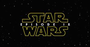 'Star Wars Episodio IX' ya tiene fecha de estreno