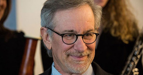 Steven Spielberg será el director de 'Ready Player One'