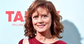 Susan Sarandon protagonizará 'American Mirror'