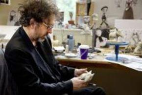 Exposición de cómo se creó 'Frankenweenie' de Tim Burton