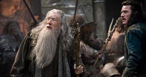 Tráiler de 'El Hobbit: La batalla de los cinco ejércitos'