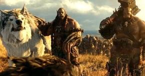 'Warcraft: El Origen', la película de videojuegos más taquillera de la historia