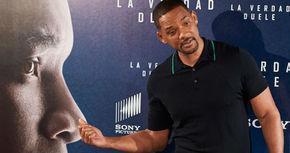 Will Smith reivindica que 'La diversidad es la riqueza de América'