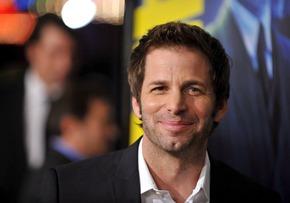 Zack Snyder dirigirá 'La Liga de la Justicia'