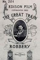 Asalto y robo al tren