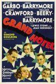 Cartel de Gran hotel