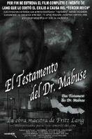 El testamento del doctor Mabuse