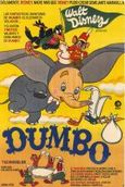 Cartel de Dumbo