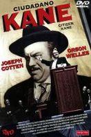 Ciudadano Kane (Orson Welles)
