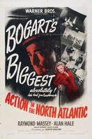 Acción en el Atlántico Norte