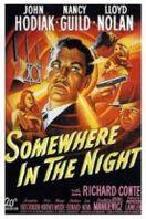 Solo en la noche