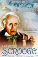 Cuento de Navidad de Dickens (Scrooge)
