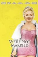 No estamos casados