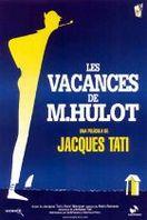 Las vacaciones del señor Hulot