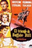 El triunfo de Buffalo Bill
