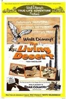 El desierto viviente