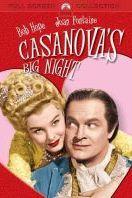 La gran noche de Casanova