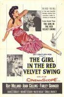 La muchacha del trapecio rojo