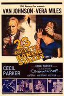A 23 pasos de Baker Street