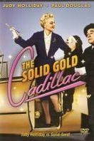 Un Cadillac de oro macizo