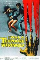 Yo fui un hombre lobo adolescente